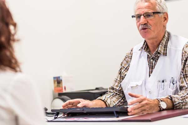 Dokter custers susteren